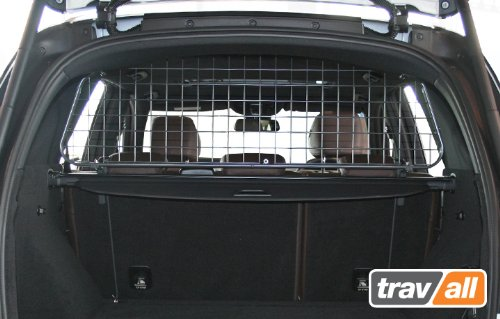 TRAVALL TDG1369 - Hundegitter Trenngitter Gepäckgitter