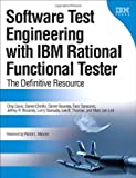 img - for Software Test Engineering with IBM Rational Functional Tester: The Definitive Resource book / textbook / text book