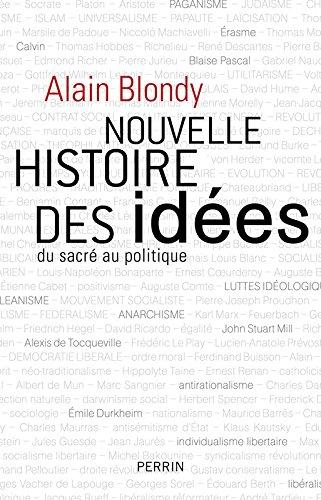 Nouvelle histoire des idées