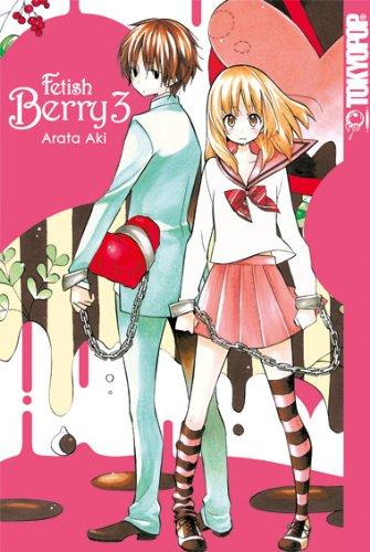 Fetish Berry, Band 3