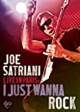 echange, troc  - Live In Paris : I Just Wanna Rock
