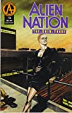 Alien Nation, The Skin Trade # 3