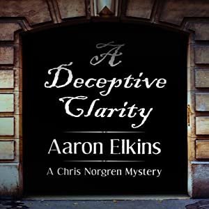 A Deceptive Clarity Audiobook