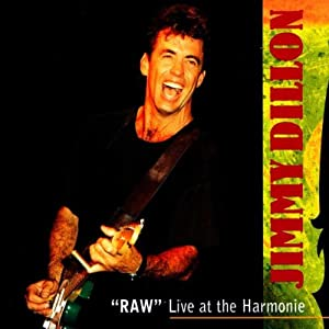 Raw (Live at the Harmonie)