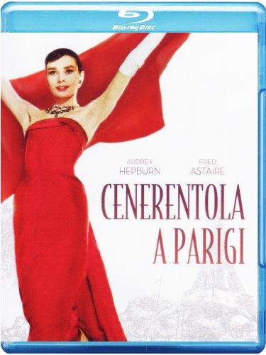 Cenerentola a Parigi [Blu-ray] [IT Import]