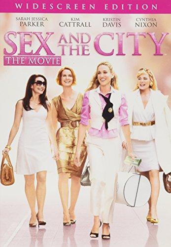 SEX & THE CITY: MOVIE
