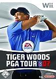 echange, troc Electronic Arts TIGER WOODS PGA TOUR 07