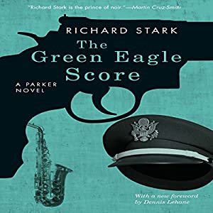The Green Eagle Score Audiobook