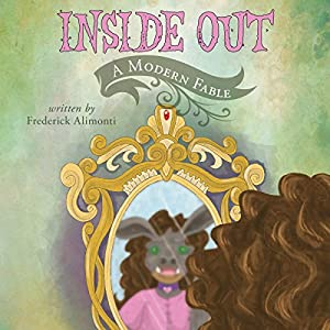 Inside Out Audiobook