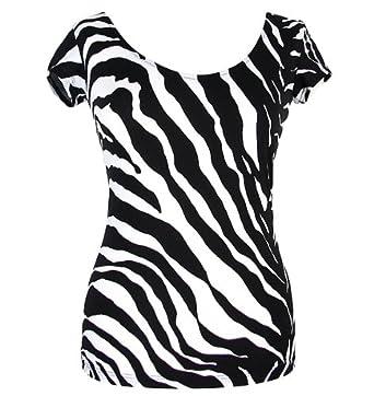 Zebra T Shirt T-shirt zebra animal-print