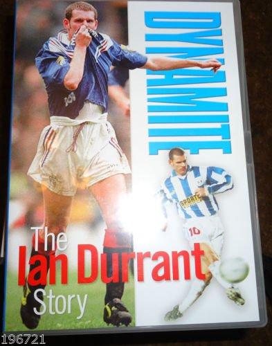 Dynamite - the Ian Durrant Story [DVD]