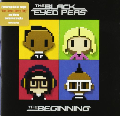 Black Eyed Peas - The Beginning - Deluxe Edition - Zortam Music