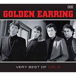 golden earring radar best sense