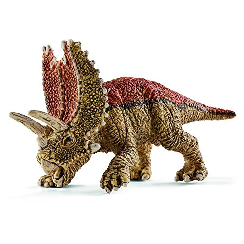 Schleich Pentaceratops Toy Figure, Mini - 1