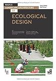 Basics Landscape Architecture 02: Ecological Design