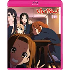 ��������! 6 (������萶�Y) [Blu-ray]