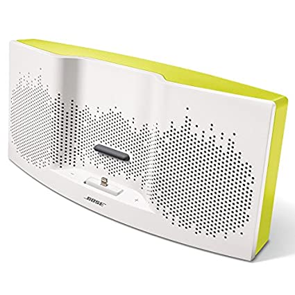 Bose Soundock XT Bluetooth Speaker