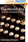 The Sholes Key (An Evans & Blackwell...