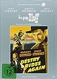 Der große Bluff - Western Legenden 28 [Alemania] [Blu-ray]