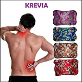 KREVIA HEJ Electrothermal Hot Water Gel Pillow Heating Pad For Body Pain Muscle Ache
