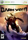 Dark Void - Xbox 360 Standard Edition