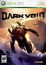 Dark Void(輸入版:アジア)