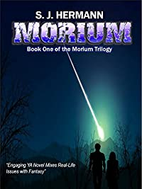 Morium by S.J. Hermann ebook deal