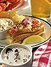 Lobster Rolls   Clam Chowder
