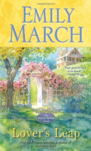 Lover'S Leap (Eternity Springs #4) front-549148