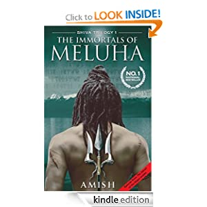 Immortals of Meluha: Amish Tripathi: Amazon.com: Kindle Store