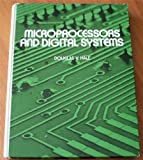 img - for Microprocessors and digital systems book / textbook / text book