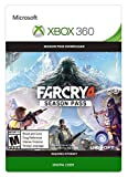 Far Cry 4 - Season Pass - Xbox 360 [Digital Code]