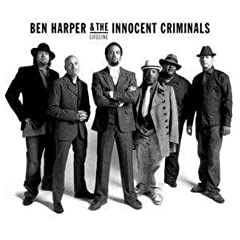 Ben Harper and the Innocent Criminals preview 0