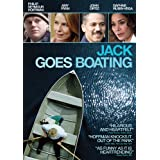 Jack Goes Boating [DVD] [2010] [Region 1] [US Import] [NTSC]by Philip Seymour Hoffman