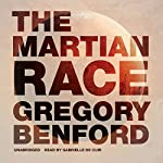 The Martian Race | Gregory Benford