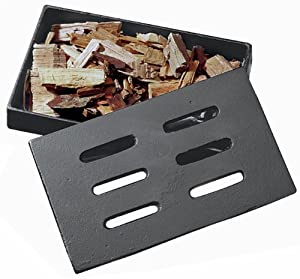 Char-Broil Cast Iron Smoker Box by Char-Broil
