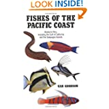 Fishes of the Pacific Coast: Alaska to Peru, Including the Gulf of California and the Galapagos Islands