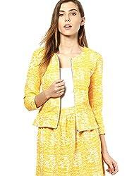 Vero Moda Women's Casual Jacket (_5712611852095_Snow White_38_)