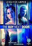The Boy Next Door [DVD] [2014]