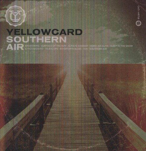 Yellowcard - Southern Air (LP Vinyl)