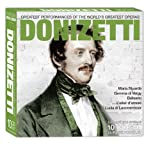 Greatest Operas Donizetti