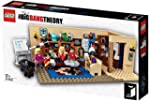 LEGO Ideas The Big Bang Theory 21302...