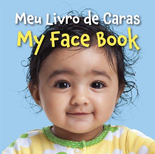 Meu-Livro-De-Caras-My-Face-Book-Portuguese-Edition