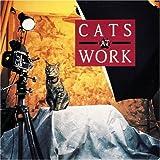 Cats at Work (1558591532) by Gray, Rhonda