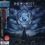 03 - A Trilogy - Part 2 by Dominici (2007-03-21)