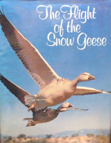 The Flight of the Snow Geese PDF