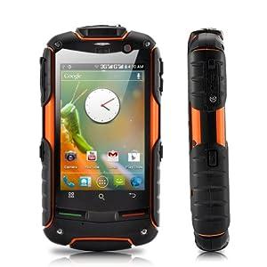 Adventure Smartphone Dual Sim del teléfono móvil Discovery