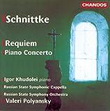 Schnittke: Piano Concerto / Requiem