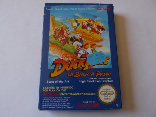 Duck Tales back-268446