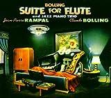 echange, troc Bolling Claude & Je - Suite For Flute And Jazz Piano Trio
